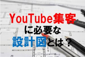 YouTubeで治療院が集客するための設計図
